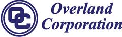 Overland Corporation Logo